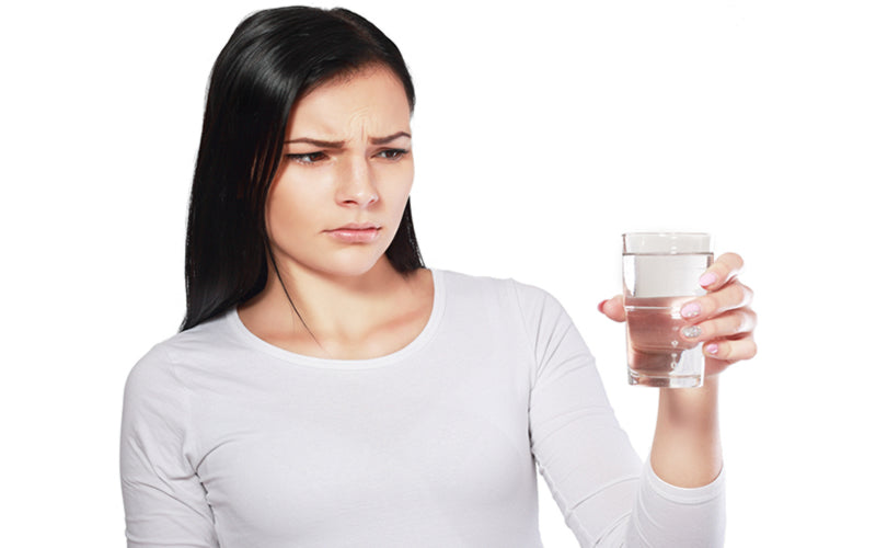 Do You Question The Quality Of Your Tap Water?