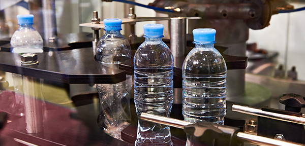 The Future of Bottled Water?