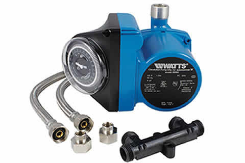 Watts Premier Hot Water Recirculating Pump
