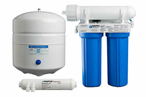 Watts Premier 4SV Reverse Osmosis System