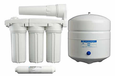 Watts Premier WP5-50 Reverse Osmosis System
