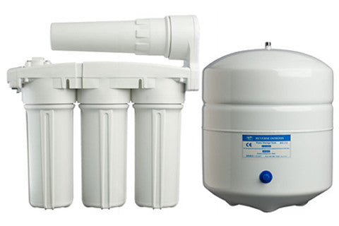Watts Premier WP4-V Reverse Osmosis System