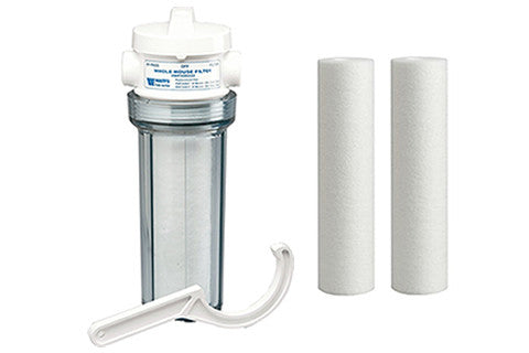500223 - WH LD Whole House Filtration