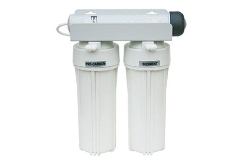 Watts Premier UV-3 Filtration