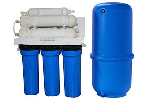 Watts Premier WP-ST6DM Reverse Osmosis System
