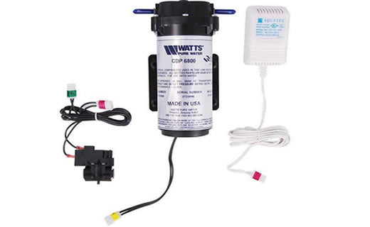 Troubleshoot Your System – Watts Premier