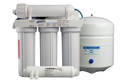 troubleshoot your system watts premier rh premierh2o com Watts Premier Comparison Watts Premier Reverse Osmosis