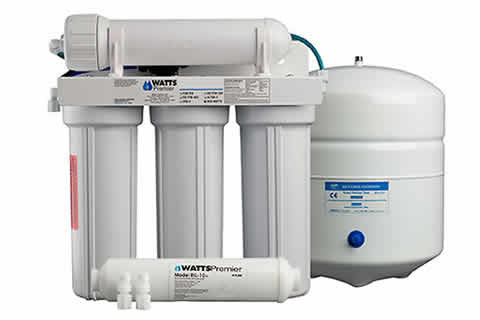 Watts Premier 5SV Reverse Osmosis System