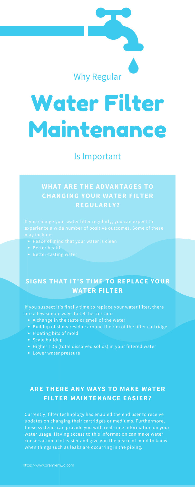 Why Regular Water Filter Maintenance Is Important