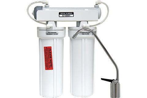 Watts Premier UV-3 Ultra Violet Filtration