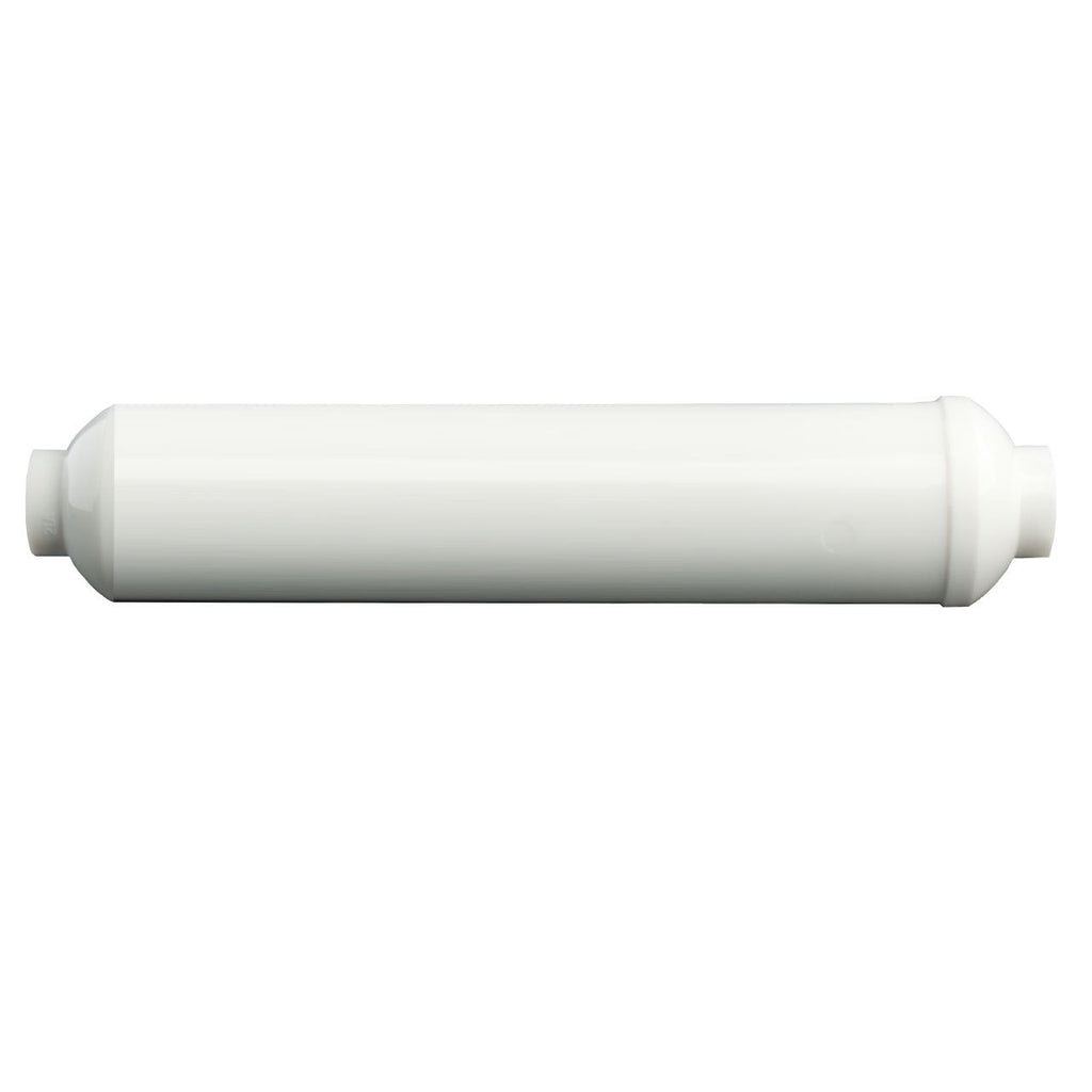 Line Water Filter 107008 Calcite In Line Water Filter By Watts Premier