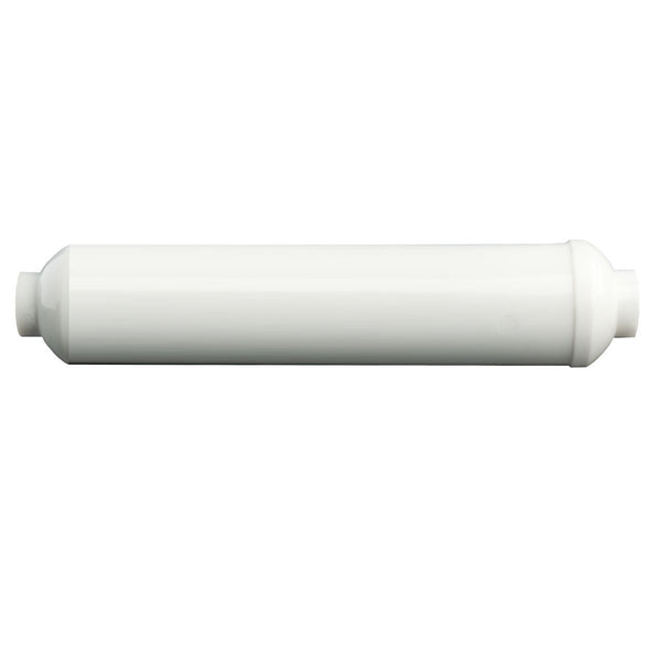 107008 In-Line Calcite Water Filter by Watts Premier