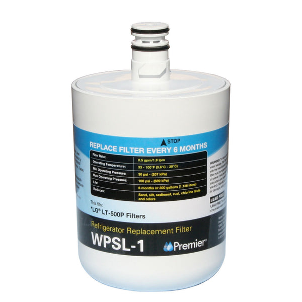108017 LG Replacement Refrigerator Filter by Watts Premier