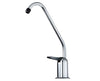 Chrome Non-Air-Gap Standard Faucet
