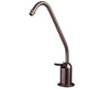 Oil Rubbed Bronze Non-Air-Gap Standard Faucet