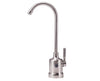 Chrome Air-Gap Top-Mount Non-Monitored Faucet