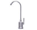 Brushed Nickel Air-Gap Top-Mount Non-Monitored Faucet