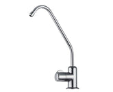 Chrome Non-Air-Gap Dispensing Faucet