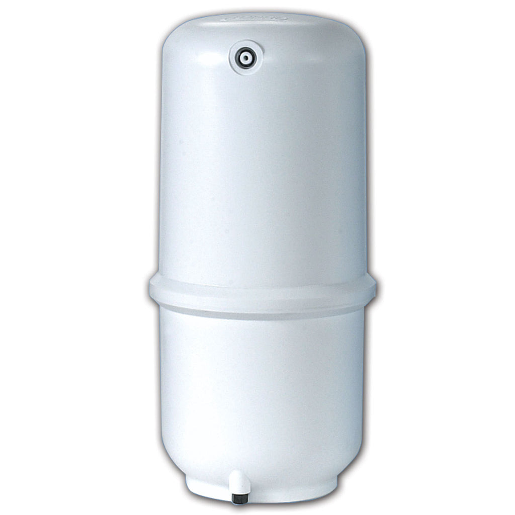 119009 - 4 Gallon, White Plastic Storage Tank, by Watts Premier