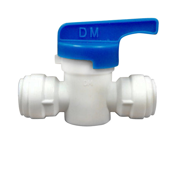 134019 - 3/8 inch Quick Connect Inline Valve by Watts Premier
