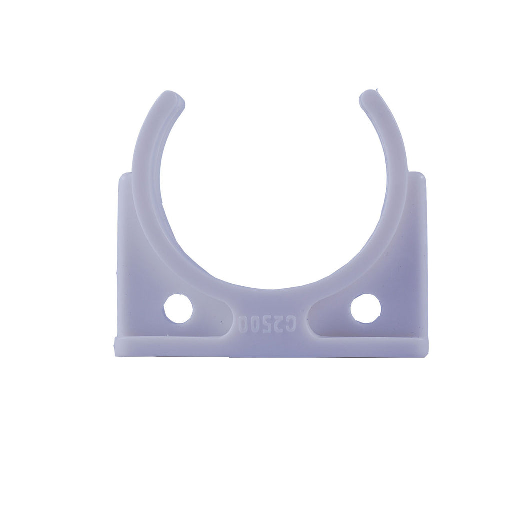 Membrane to Bracket Mounting Clip