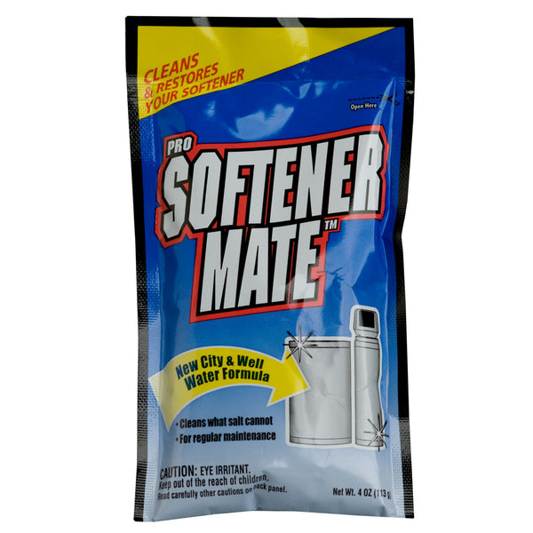 SOFTENER MATE® 367009 Pro Softener Mate for Water Softeners