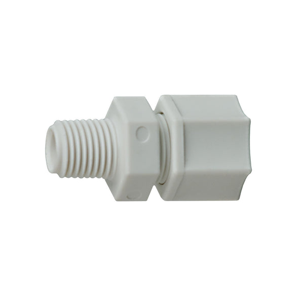 400031 1/4 x 3/8 Compression Union Adapter by Watts Premier