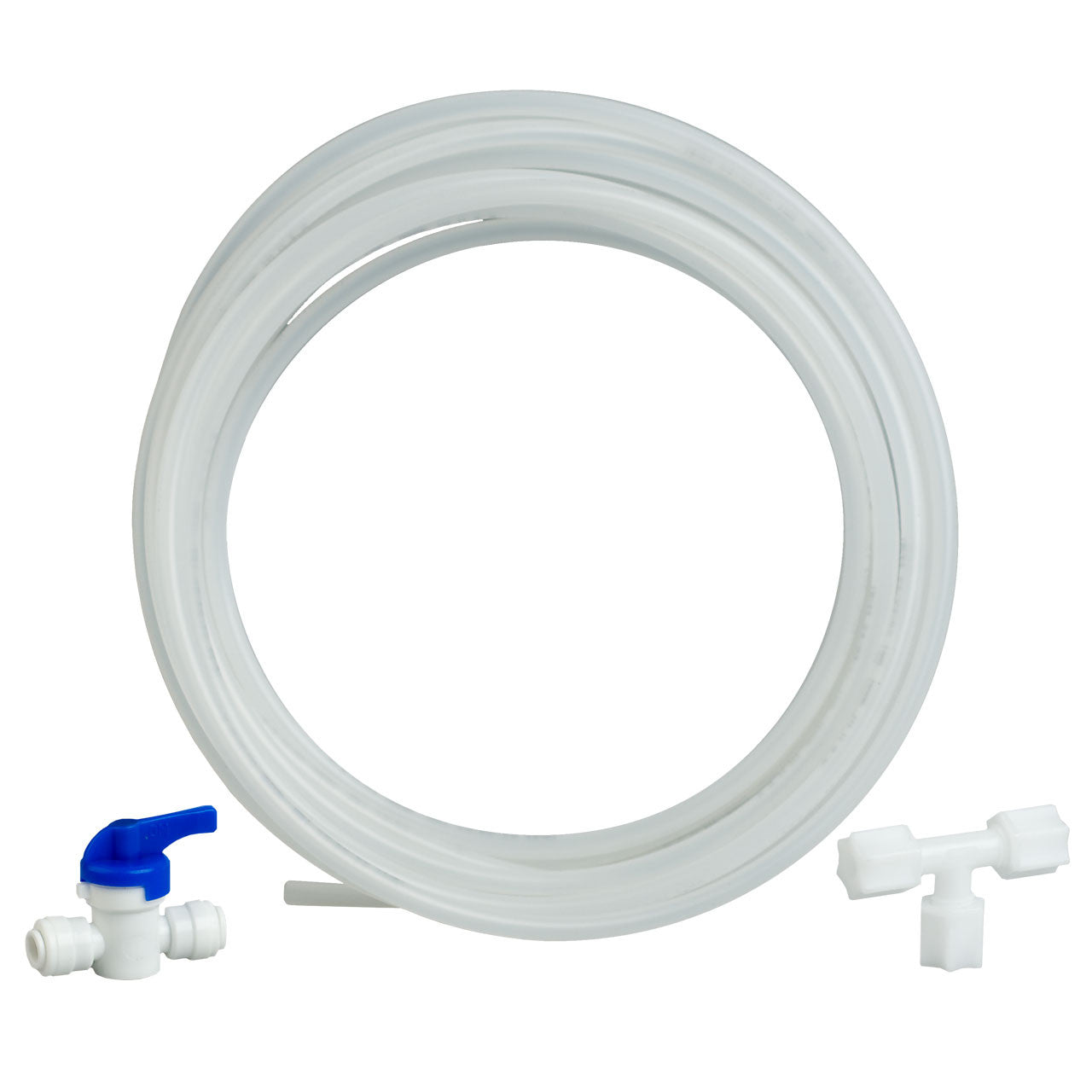 """Ice Maker Kit W/ ¼"""" Connections"""