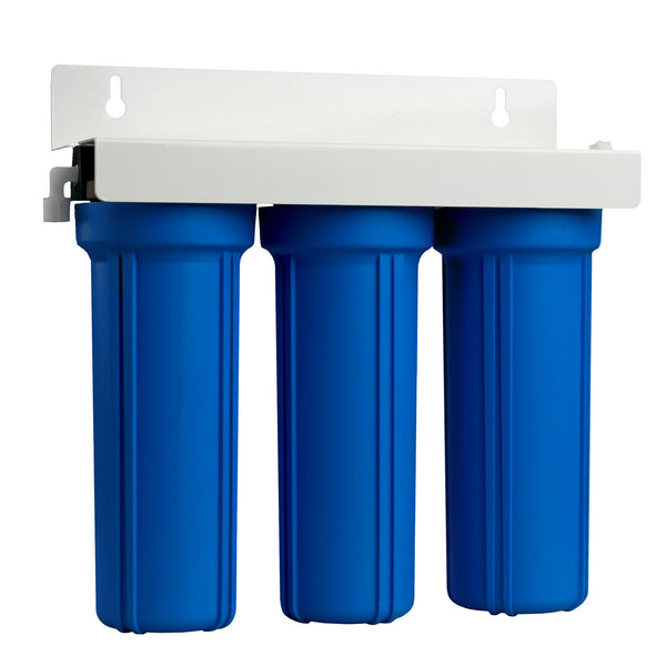 500062 Prepared Lids and Bowls (Blue) by Watts Premier