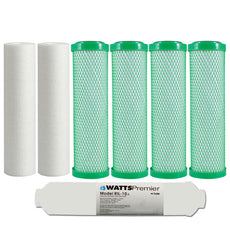 Annual Green Block Filter Kit