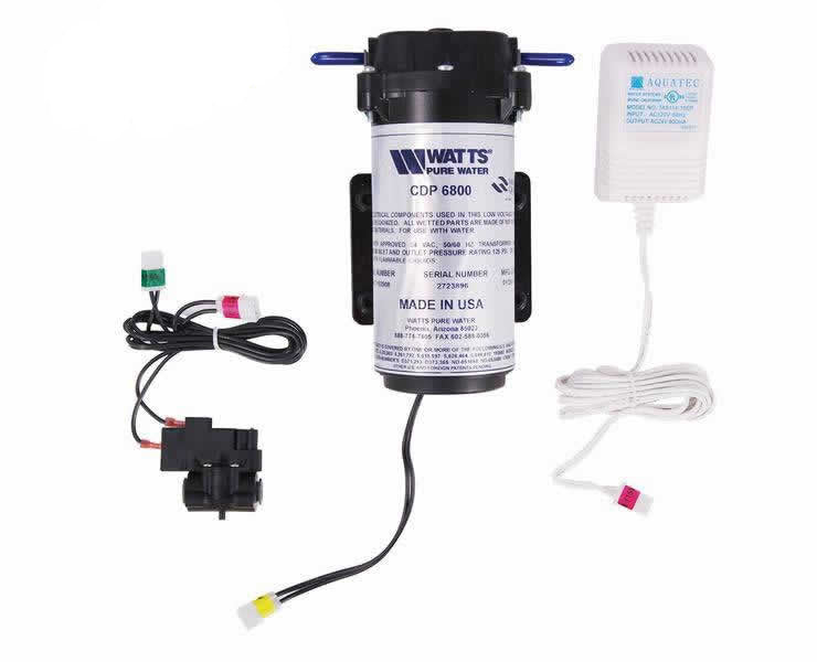 Booster Pump Kit for RO Systems