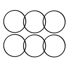 560046 - Manifold O-Ring Replacement 6 Pack, by Watts Premier