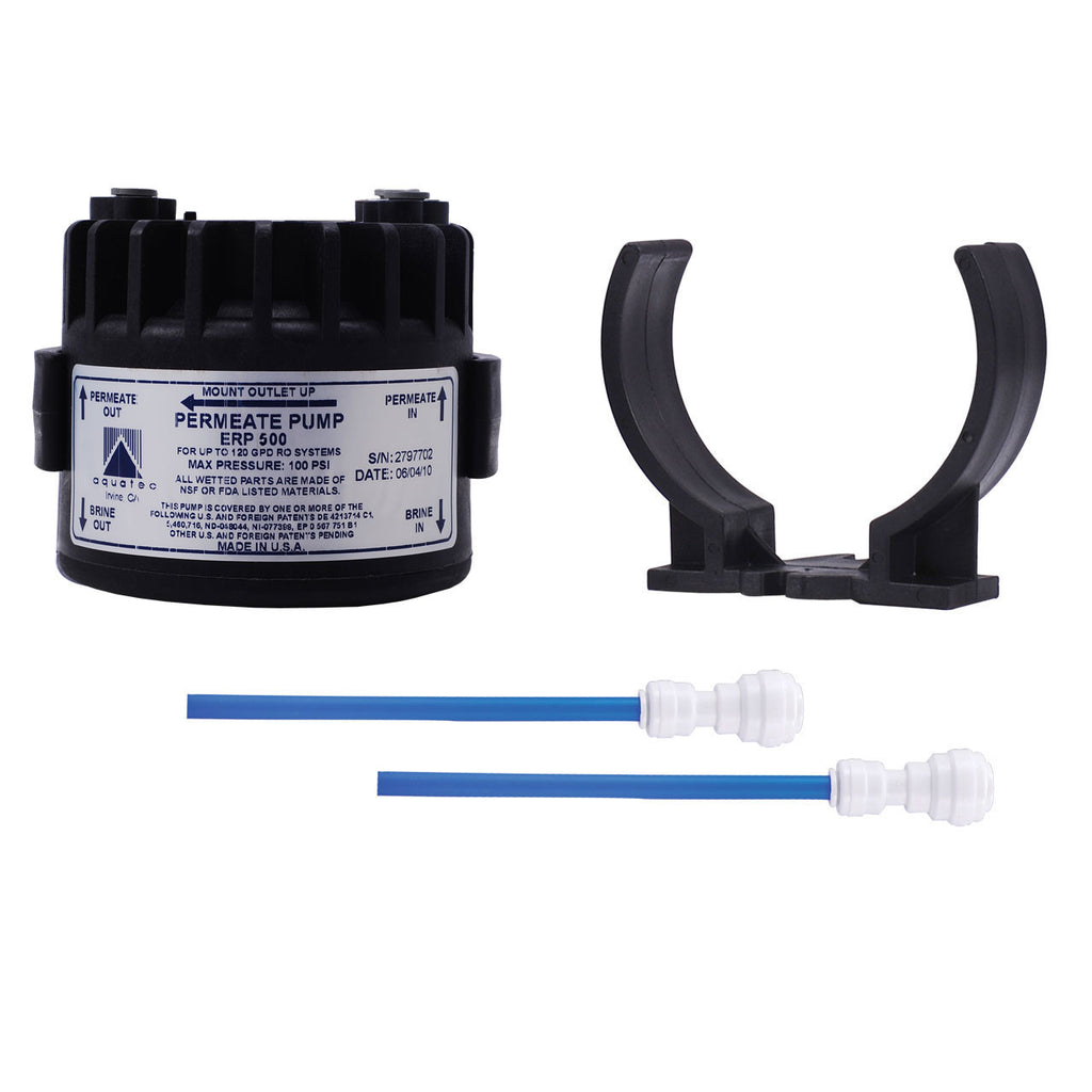 560054 - ERP-500 Permeate Pump Kit, by Aquatec®