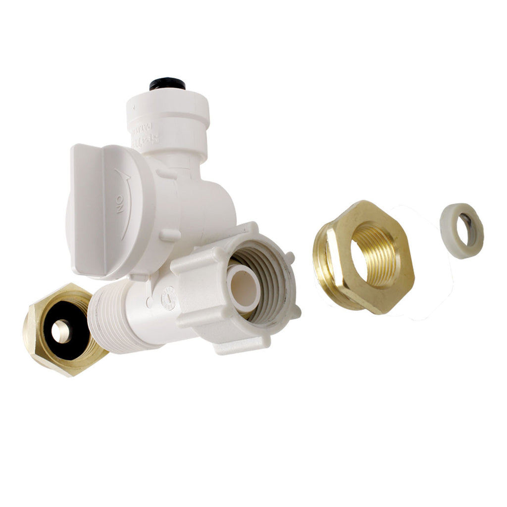 560080 - Plastic Adapt-A-Valve, by SeaTech