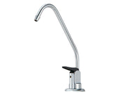 Brushed Stainless Steel Air-Gap Standard Non-Monitored Faucet
