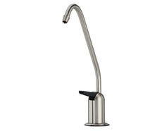 Brushed Nickel Non-Air-Gap Standard Faucet