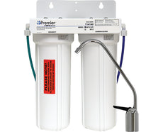 WP2-LCV Under Counter Filtration