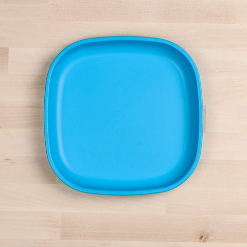 Re-Play Dishware - Large Flat Plate