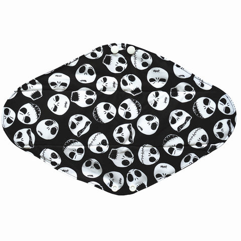 "Cloth Pad Bamboo 14"" ""Jack"""
