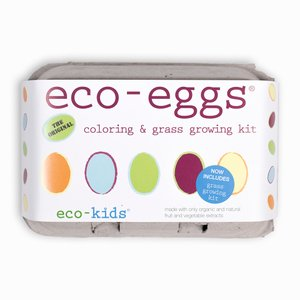 Eco-Kids Natural Egg Dying Kit