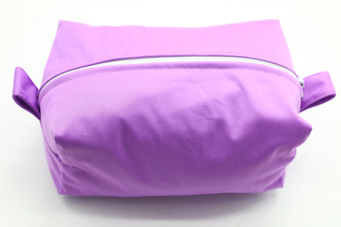"Diaper Pod ""Solid Purple"""