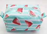 "Diaper Pod ""Watermelon Stripes"""