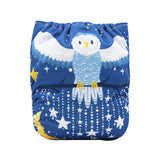 "YiFashion Pocket  ""Good Night Owl"""