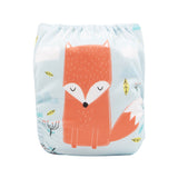 "YiFashion Pocket  ""Sitting Fox"""