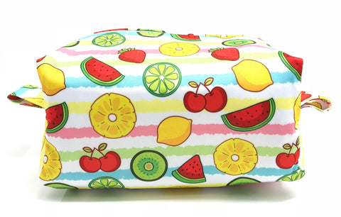 "Diaper Pod ""Bright Fruit"""
