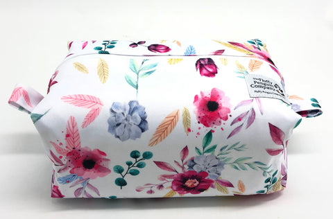 "Diaper Pod ""Painted Floral"""