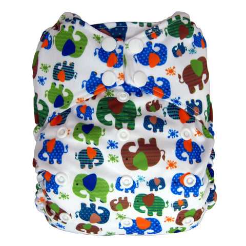"THX One-Size All-In-One ""Elephants"""