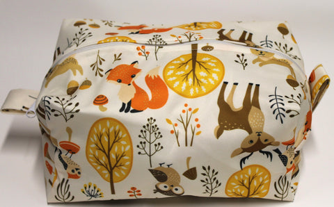 "Diaper Pod ""Deer Forest"""