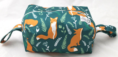 "Diaper Pod ""Fox in the Woods"""