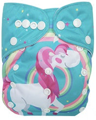 "YiFashion Pocket  ""Funny Unicorns"""